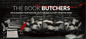 book butchers