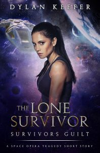 the lone survivor front cover